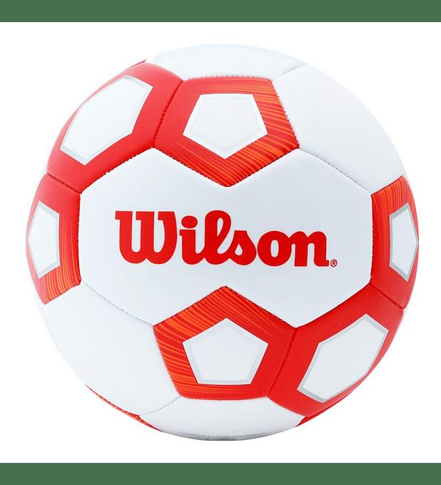Balón Futbol Wilson Royalty Pentagon Tamaño 5