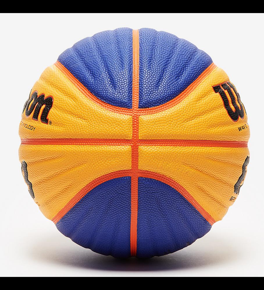 Balón Basketball Wilson FIBA 3x3 Game Tamaño 6