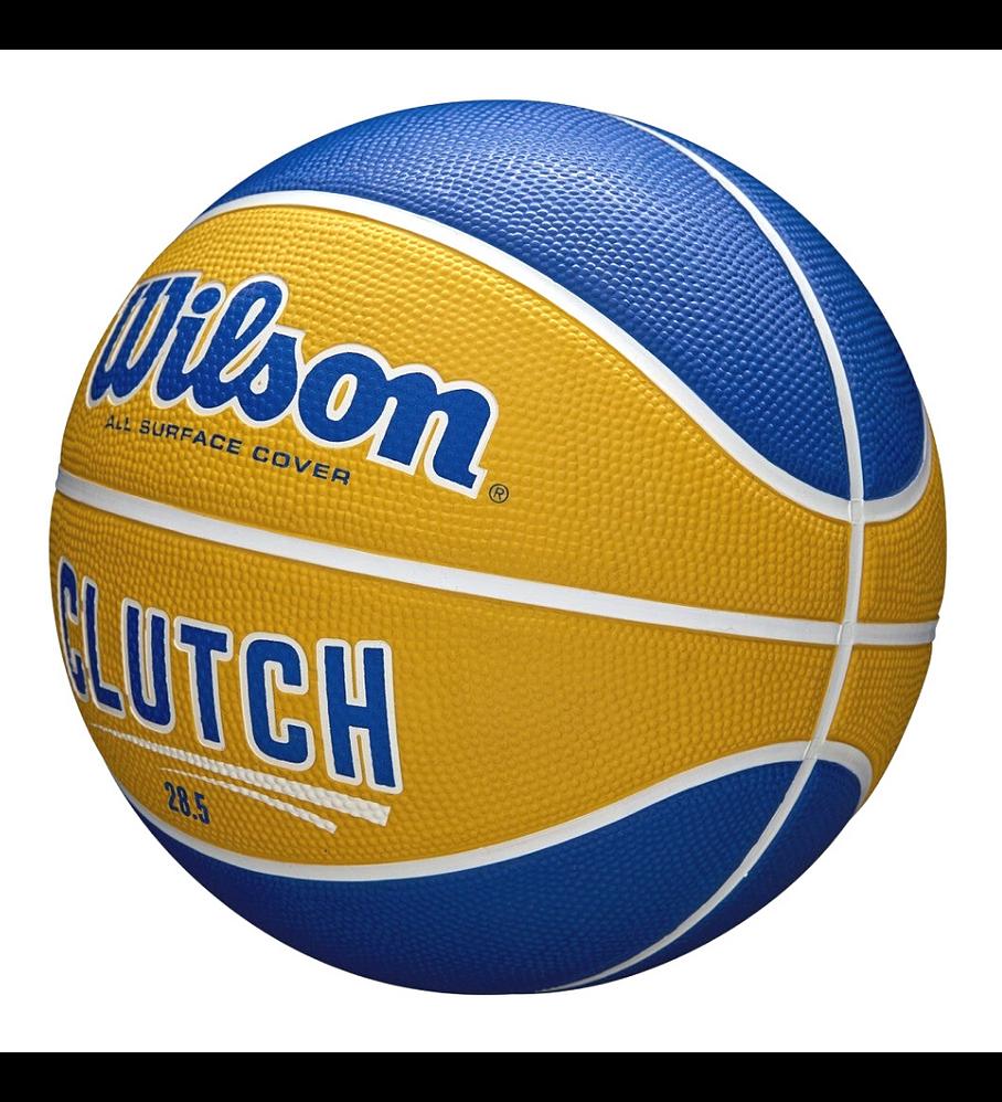 Balón Basketball Wilson Clutch Tamaño 7