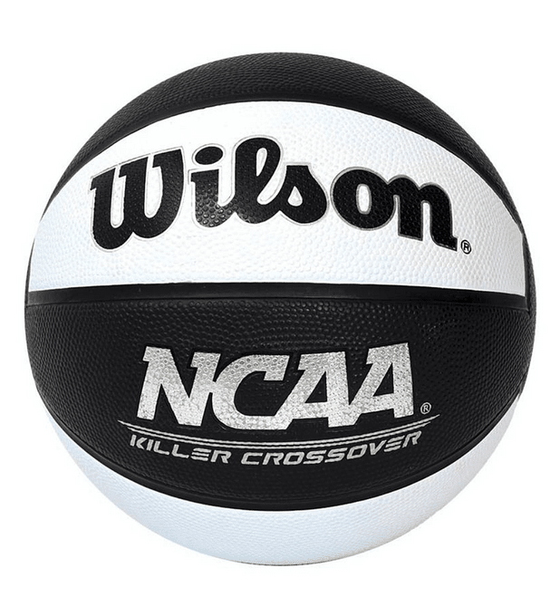 Balón Basketball Wilson NCAA Killer Crossonver Tamaño 7