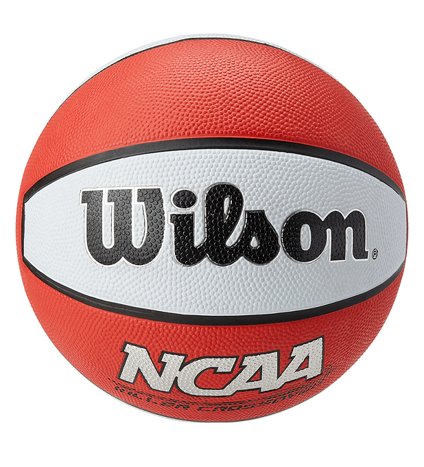 Balón Basketball Wilson NCAA Killer Crossover Tamaño 7