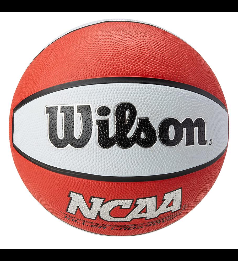 Balón Basketball Wilson NCAA Killer Crossover Tamaño 7