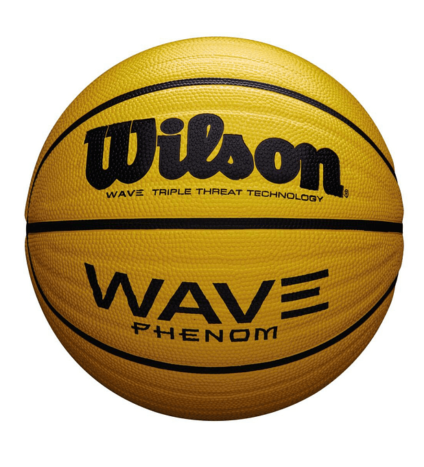 Balón Basketball Wilson Wave Pelota Tamaño 7