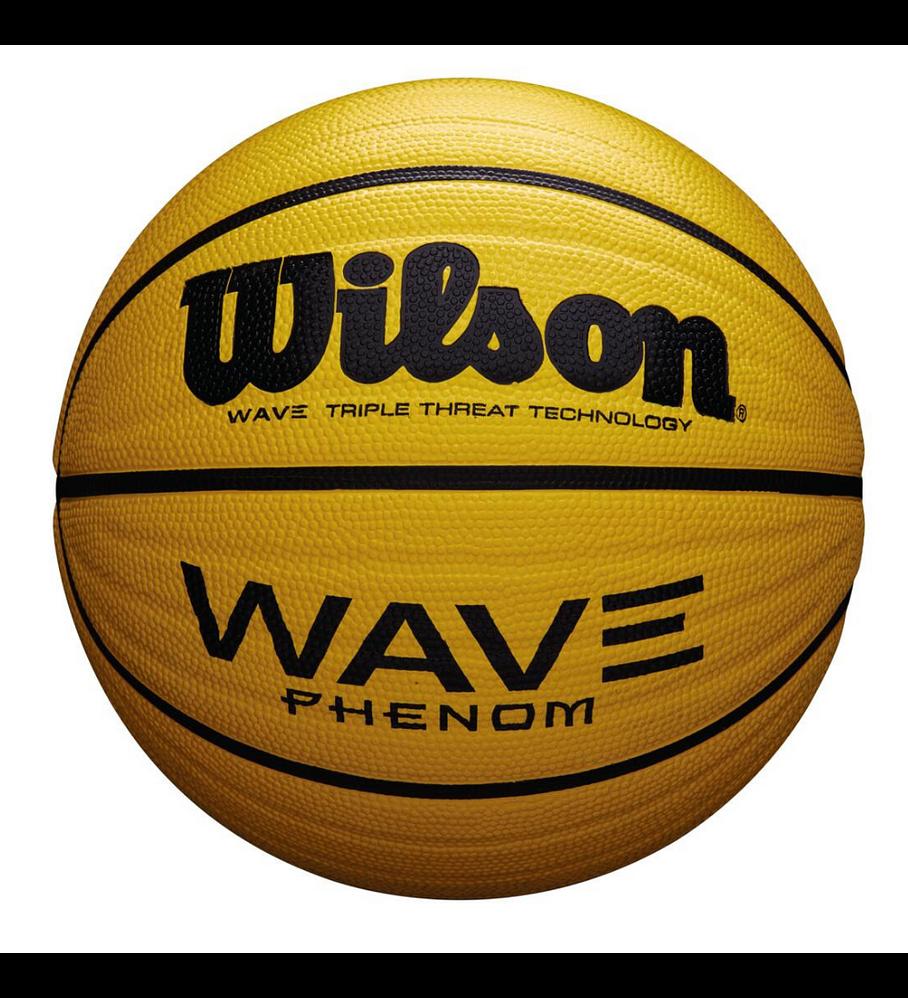 Balón Basketball Wilson Wave Tamaño 7