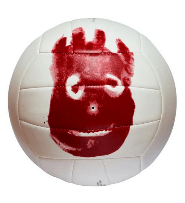 Balón Volleyball Mr Wilson Castaway Tamaño 5