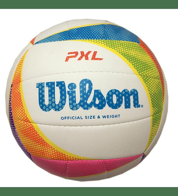 Balón Volleyball Wilson PXL Tamaño 5