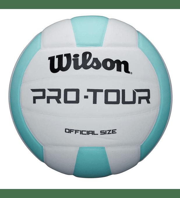 Balón Volleyball Wilson Pro Tour Pelota Tamaño 5