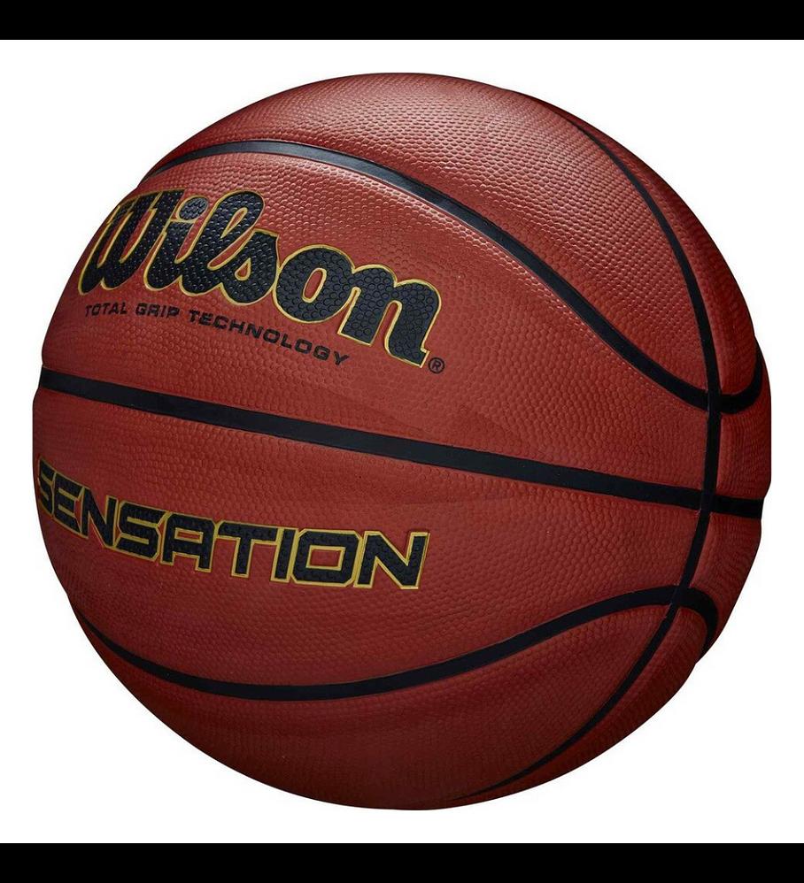 Balón Basketball Wilson Sensation Tamaño 7