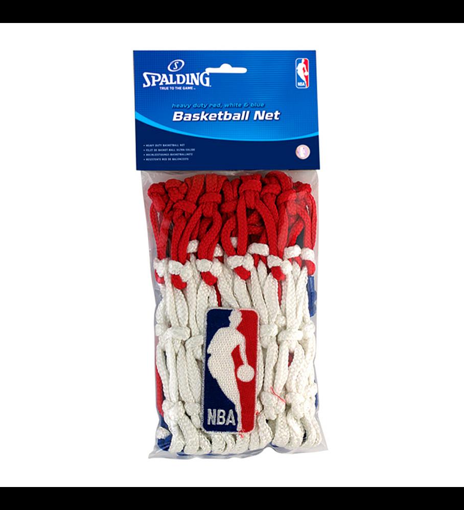 Malla / Red Basketball Spalding NBA Heavy Duty Net Red