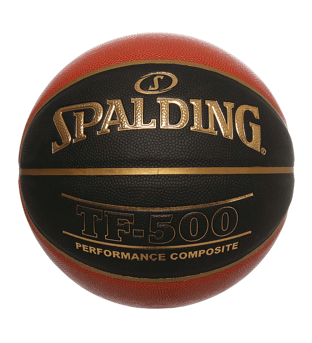 Balón Basketball Spalding TF 500 Performance Tamaño 7