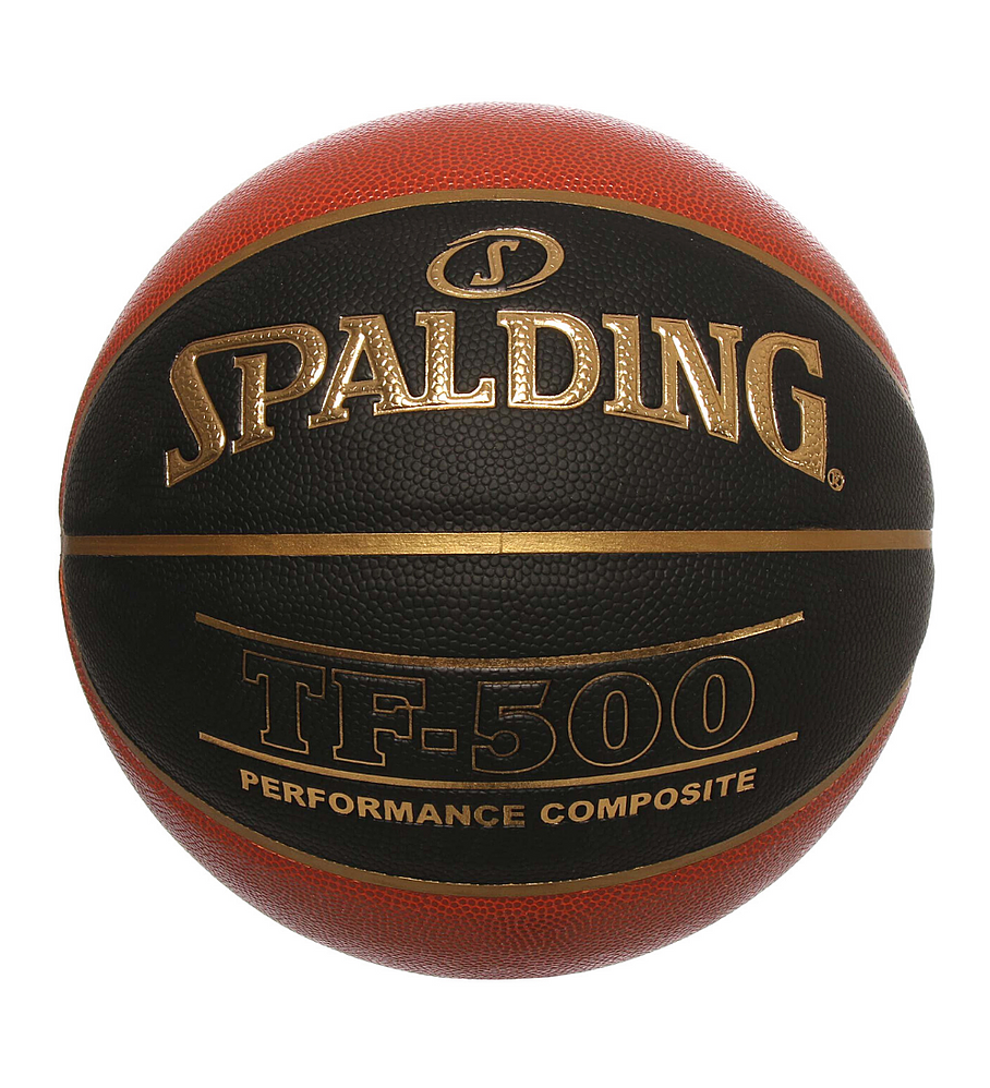 Balón Basketball Spalding TF 500 Performance Tamaño 7