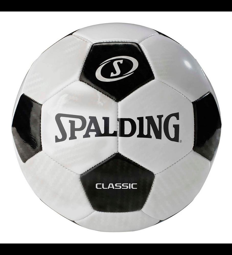 Balón Futbol Spalding Tornado Classic Tamaño 5