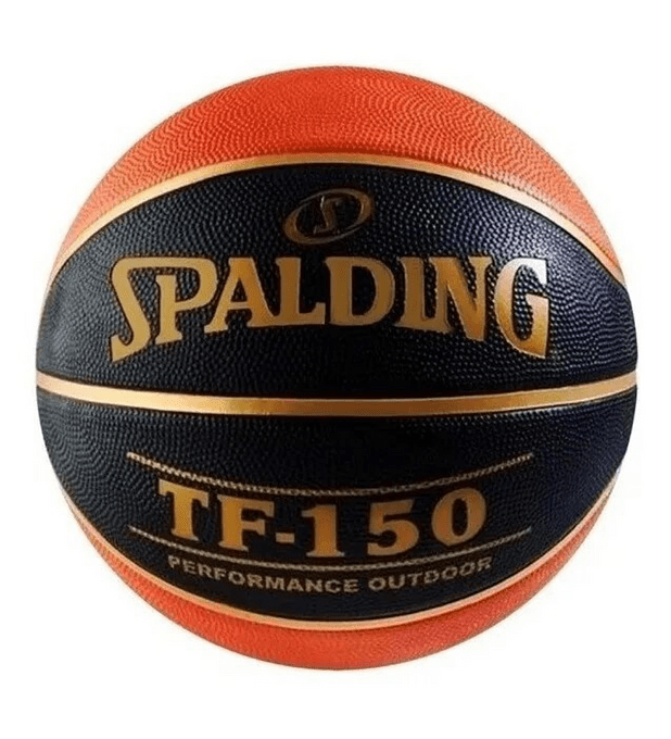 Balón Basketball Spalding TF 150 Performance Outdoor Tamaño 5