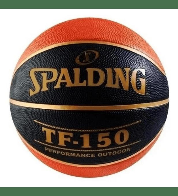 Balón Basketball Spalding TF 150 Performance Outdoor Tamaño 5
