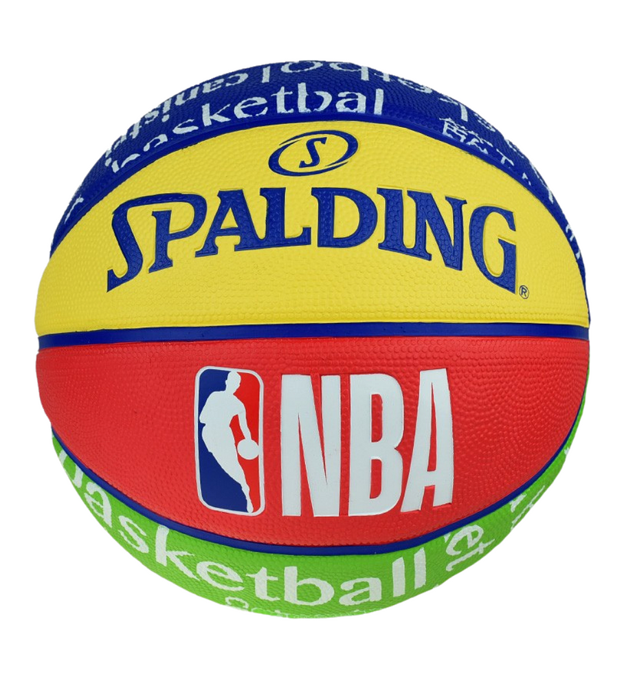 Balón Basketball Spalding Jr. NBA Tamaño 5