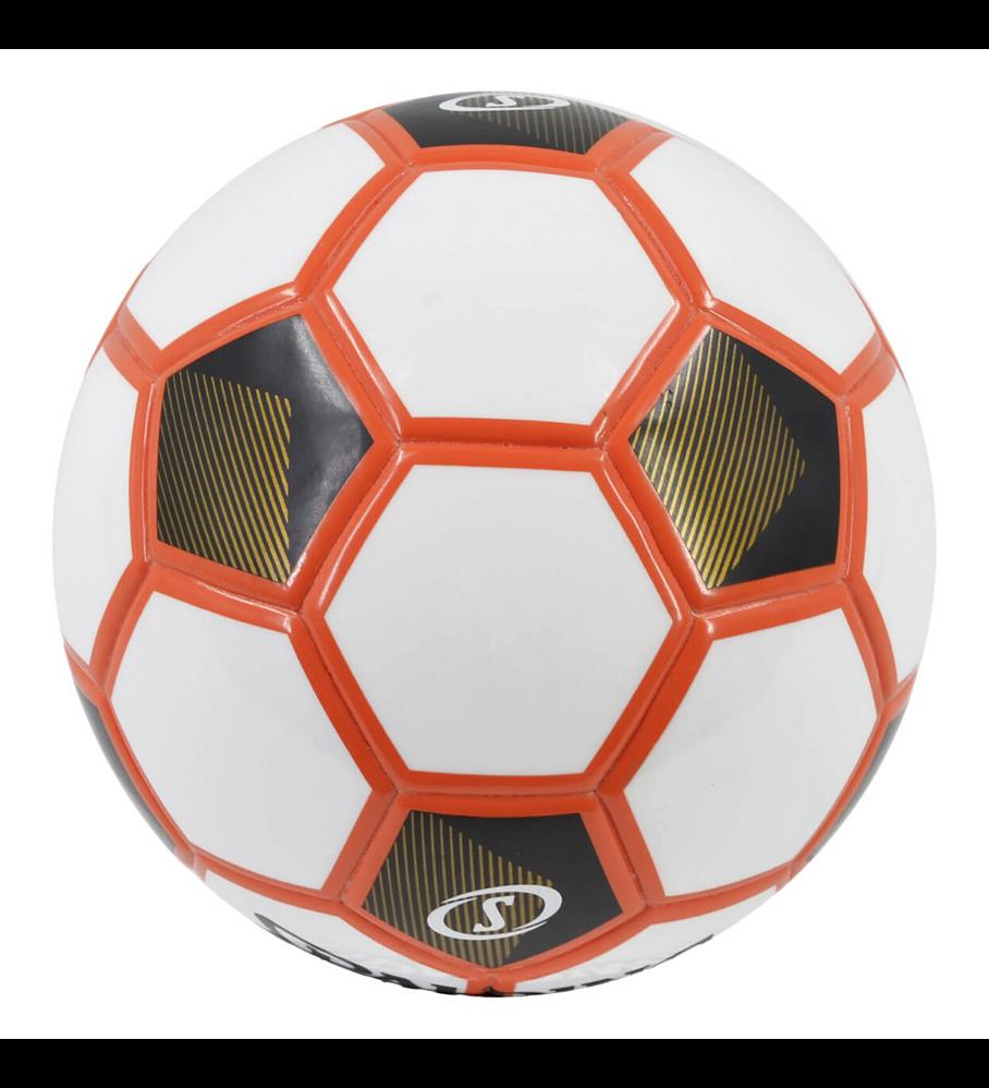 Balón Futbolito Spalding Tamaño 4
