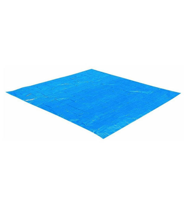 Cubre Piso Piscina Intex 472x472 Cm Pool Ground Cloth