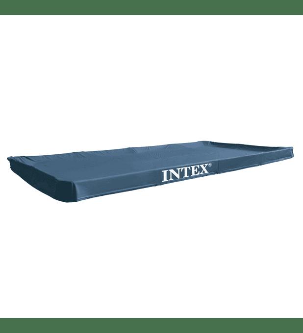 Cobertor Piscina Intex Rectangular 400x200 Cm Pool Cover