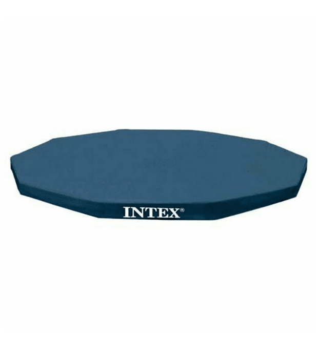 Cobertor Piscina Intex Redondo 457 Cm Pool Cover