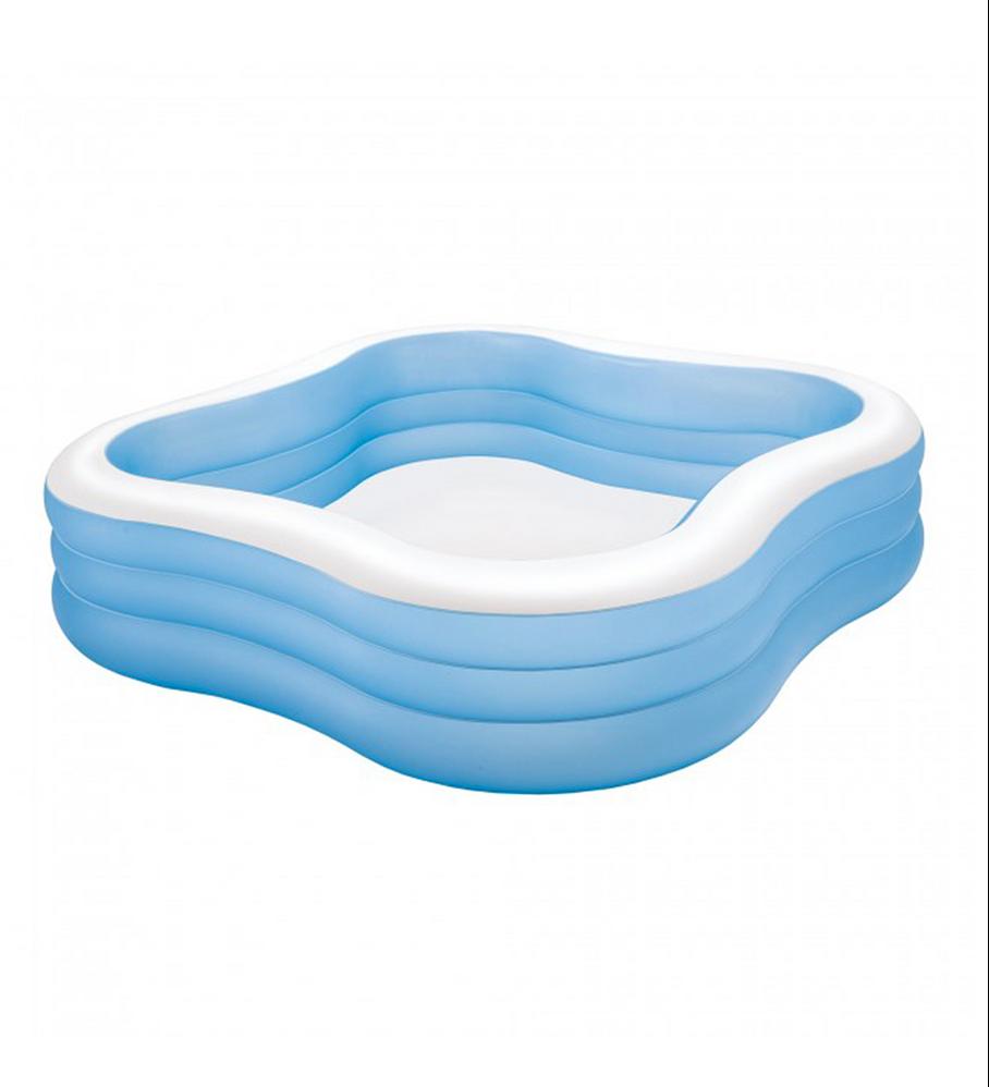 Piscina Swim Center 229x56 Cms
