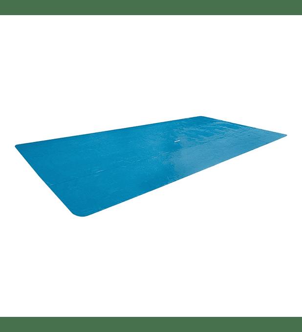 Cobertor Solar Para Piscina 400x200 Cms