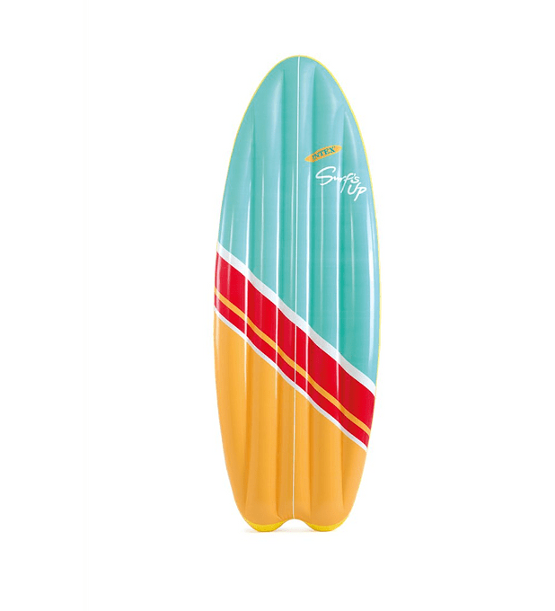 Flotador Tabla de Surf Colores