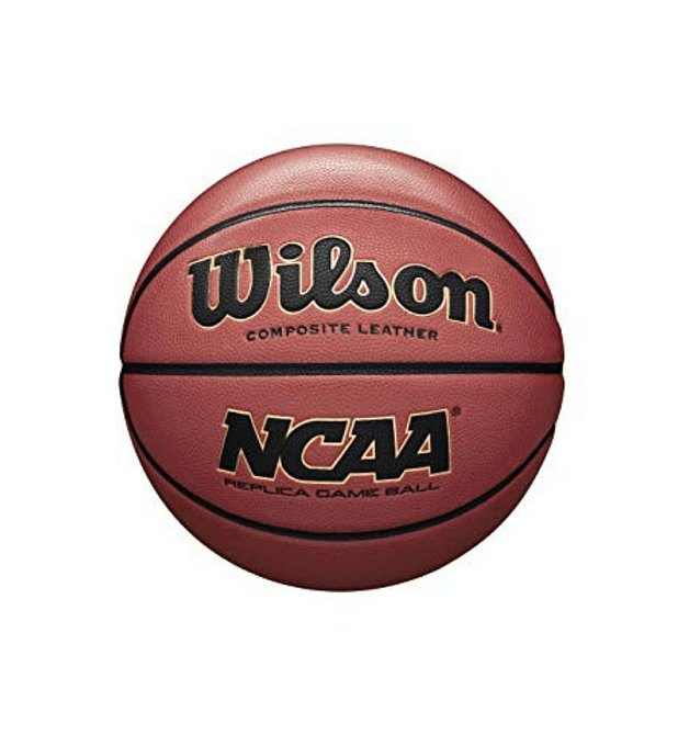 Balon Basketball Ncaa Replica