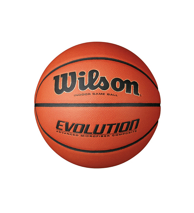Balón Basketball Evolution Sz7 Emea