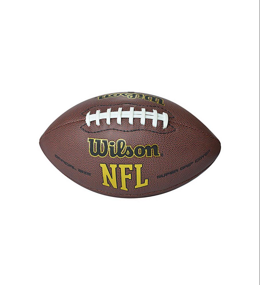 Balón Futbol Americano Nfl Super Grip