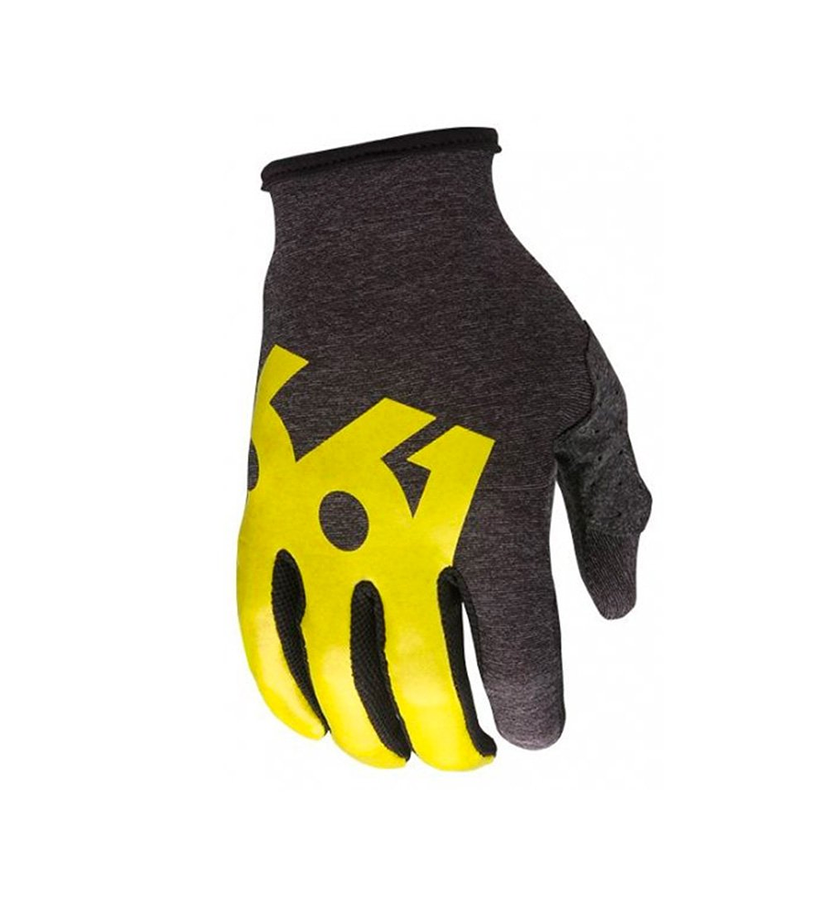 Guantes Bicicleta Comp Air Green