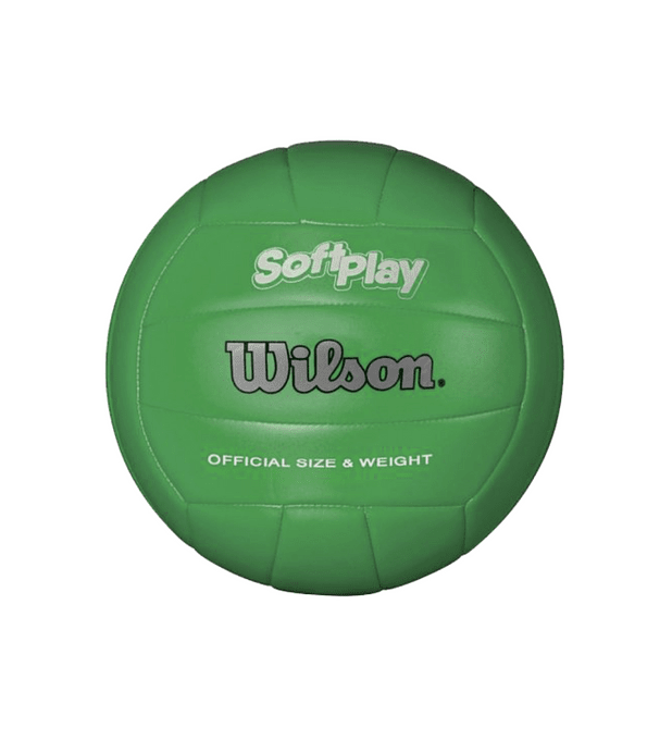 Balón Volleyball Soft Play Vb Green