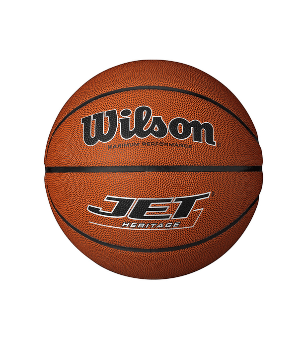Balon Basketball Jet Heritage #7