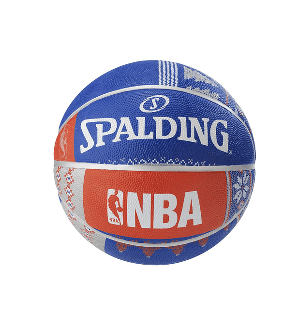 Balón Basketball Sweater Collection