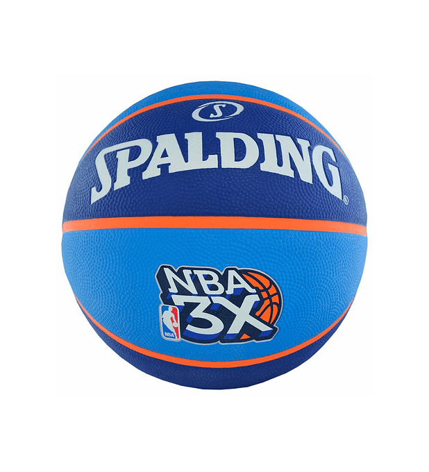 Balón Basketball NBA 3X Rubber