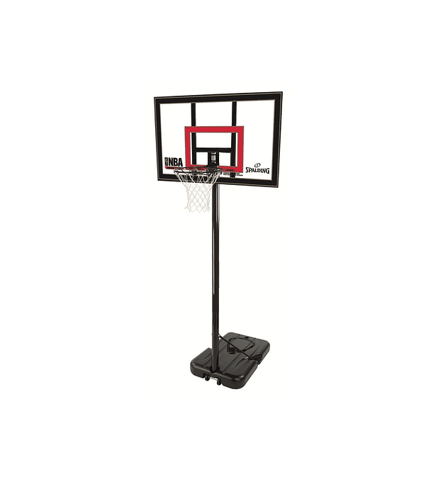 Tablero Basketball Highlight Acrylic Portable