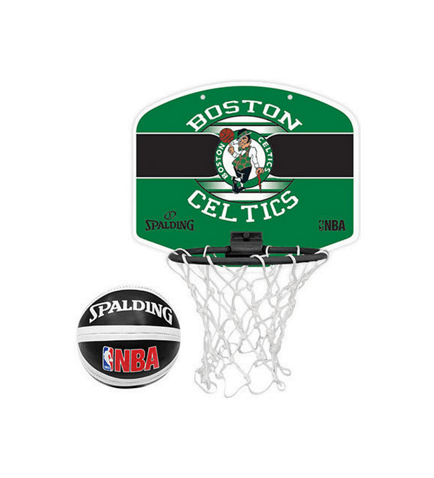 Tablero Basketball Mini Boston Celtics