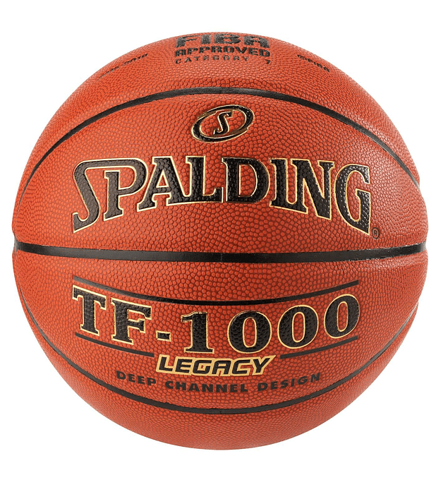 Balón Basketball TF1000 Legacy
