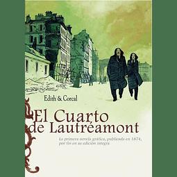 CUARTO DE LAUTREAMON, EL