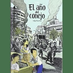 AÑO DEL CONEJO, EL