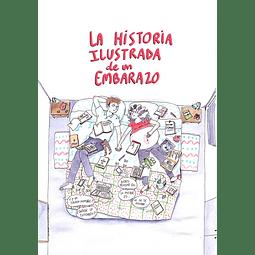 HISTORIA ILUSTRADA DE UN EMBARAZO, LA