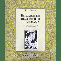 CABALLO RECUBIERTO DE MARAÑA, EL