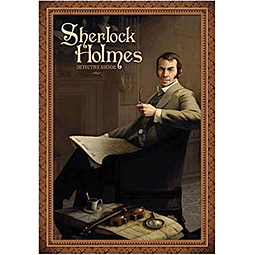 SHERLOCK HOLMES : DETECTIVE ASESOR