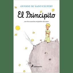 PRINCIPITO (BOLSILLO)