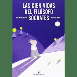 CIEN VIDAS DEL FILOSOFO SOCRATES, LAS