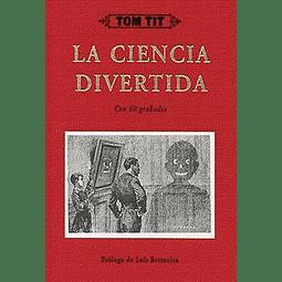 CIENCIA DIVERTIDA, LA