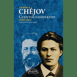 CHEJOV, ANTON : CUENTOS COMPLETOS, I (1880-1885)