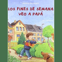 FINES DE SEMANA VEO A PAPA, LOS