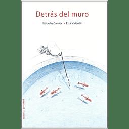 DETRAS DEL MURO