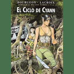 CICLO CYANN INTEGRAL, EL : TOMOS 1 Y 2