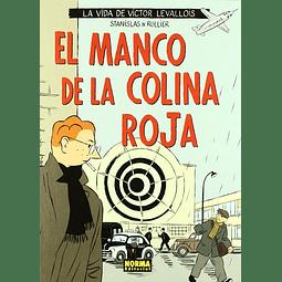 EL MANCO DE LA COLINA ROJA